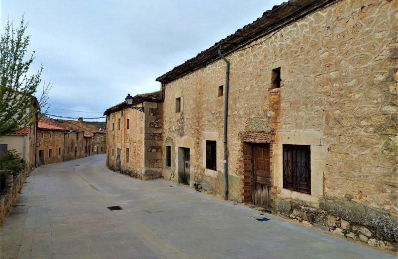 Casa en Villasayas (Soria) – 5.000€